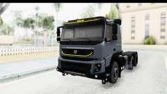 Volvo FMX Euro 5 v2.0.1