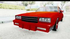 Chevrolet Monte Carlo Breaking Bad para GTA San Andreas