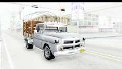 Chevrolet 3100 Diesel v1