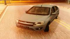 Lada Granta Liftback Beta v1