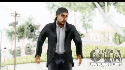 GTA 5 Mexican Gang 2 para GTA San Andreas