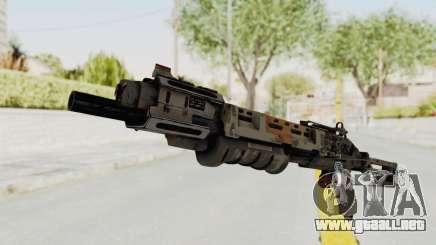 Black Ops 3 - KRM-262 para GTA San Andreas