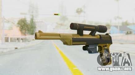 APB Reloaded - ACT 44 Gold para GTA San Andreas