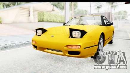 Nissan 240SX 1994 v1 para GTA San Andreas