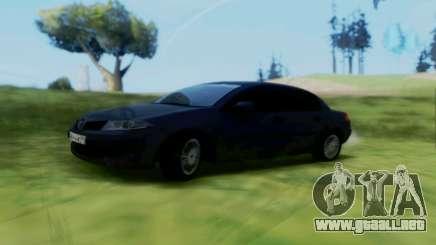 Renault Megane 2004 para GTA San Andreas
