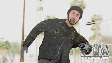 GTA 5 Lost Gang 1 para GTA San Andreas