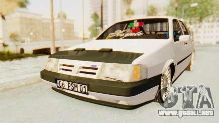 Fiat Tempra Special TR para GTA San Andreas