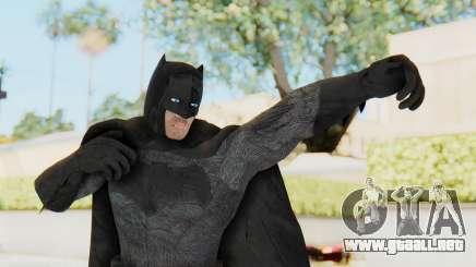 Batman from Batman Vs Superman para GTA San Andreas