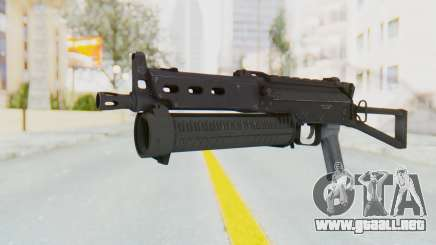 Federation Elite PP19 para GTA San Andreas