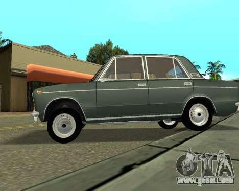 VAZ 2103 armenia para la visión correcta GTA San Andreas
