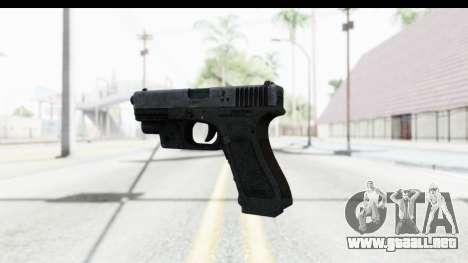Glock P80 para GTA San Andreas segunda pantalla