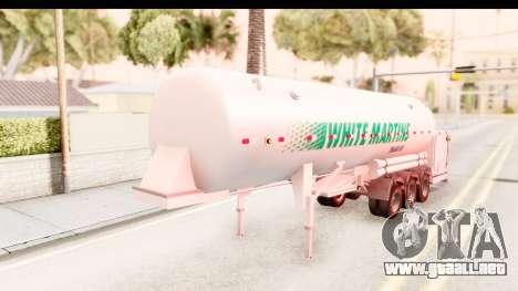 Trailer Brasil v5 para GTA San Andreas