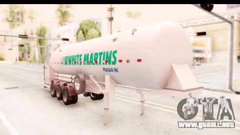 Trailer Brasil v5 para la visión correcta GTA San Andreas