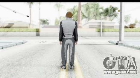 GTA 5 Online Cunning Stunts Skin 1 para GTA San Andreas tercera pantalla