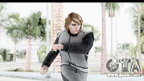 GTA 5 Online Cunning Stunts Skin 1 para GTA San Andreas