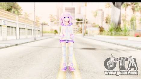 Neptune VII para GTA San Andreas segunda pantalla