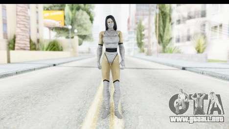 Khameleon MK2 para GTA San Andreas segunda pantalla