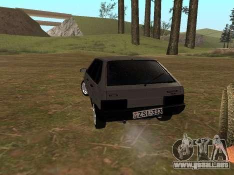 2109 Clásicos para GTA San Andreas left