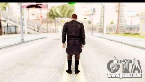 Adolf H. para GTA San Andreas tercera pantalla