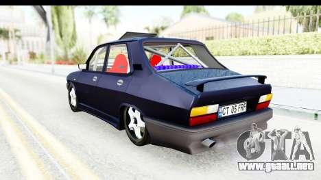 Dacia 1310 Berlina Tunata v2 para GTA San Andreas left