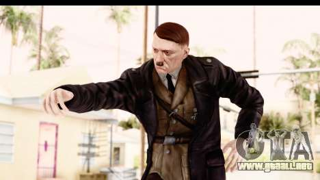 Adolf H. para GTA San Andreas