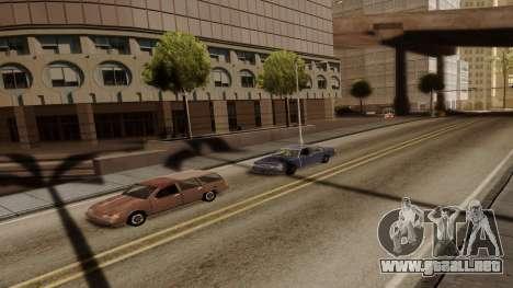 rus_racer ENB v1.0 para GTA San Andreas octavo de pantalla