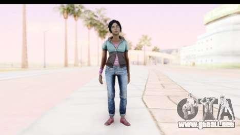 Far Cry 4 - Bhadra para GTA San Andreas segunda pantalla