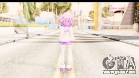 Neptune VII para GTA San Andreas tercera pantalla