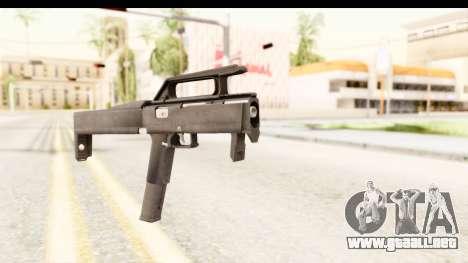 FMG-9 para GTA San Andreas