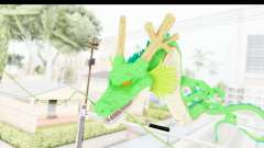 Shenron from Dragon Ball Xenoverse para GTA San Andreas