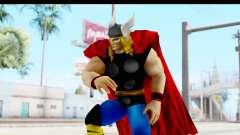 Marvel Heroes - Thor para GTA San Andreas