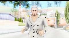 GTA 5 Ill Gotten-Gains DLC Male Skin para GTA San Andreas