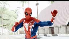 Spider-Man Insomniac v2 para GTA San Andreas
