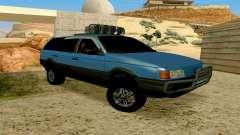 Volkswagen B3 para GTA San Andreas