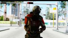 Homefront The Revolution - KPA v1 Dead para GTA San Andreas