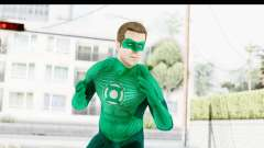 Green Lantern The Movie - Hal Jordan para GTA San Andreas