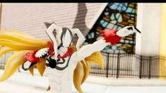 Bleach - Ichigo H para GTA San Andreas