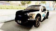 Ford F-150 Tuning