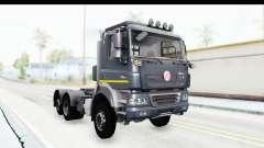 Tatra Phoenix 6x2 Agro Truck v1.0 para GTA San Andreas