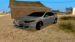 Honda Accord Type 2008 para GTA San Andreas