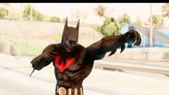 Batman Arkham City Batman Beyond para GTA San Andreas