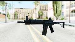 LR-300 para GTA San Andreas