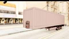 Trailer ETS2 v2 Nr. 2 para GTA San Andreas