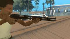 TOZ-194 de la Insurgencia para GTA San Andreas