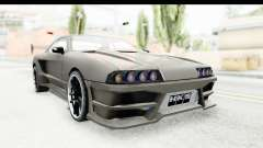 Elegy Sport Type v1