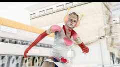 Silent Hill 3 - Heather Princess Heart