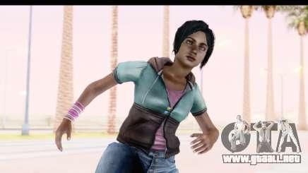 Far Cry 4 - Bhadra para GTA San Andreas