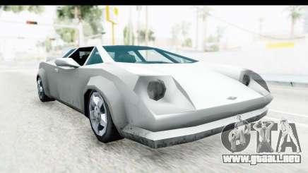VCS Infernus para GTA San Andreas