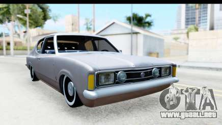 Ford Taunus Coupe para GTA San Andreas