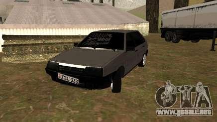 2109 Clásicos para GTA San Andreas